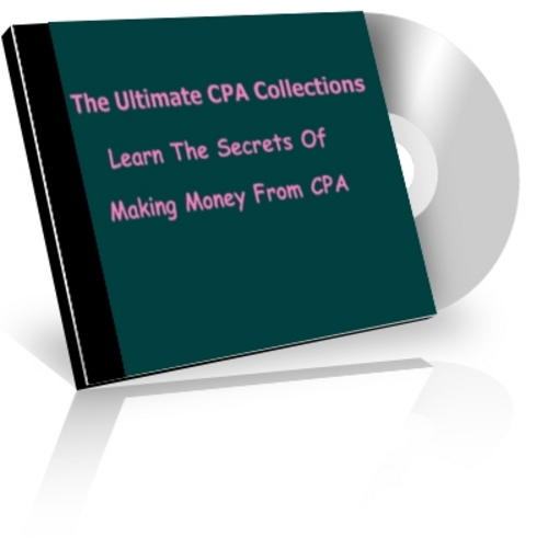 Product picture The Ultimate CPA Collections